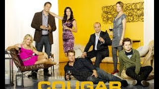 TV Spec:  COUGAR TOWN