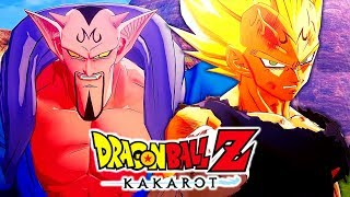 DRAGON BALL Z: KAKAROT - DIA DE SUPER SAIYANS!