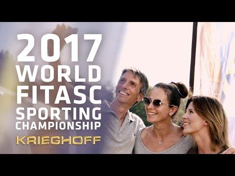 Krieghoff @ 2017 World FITASC Sporting Championship - Hungary