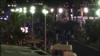 Terror Attack In Nice 2016 - Truck Driver / RARE VIDEO /