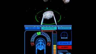 Star Trek: Tactical Assault - Skirmish