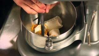 Jason's Ile De France® Chevre Cocoa Truffles Recipe