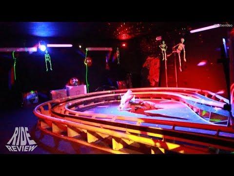 Disco Twister - POV - Mega Speelstad Belgium