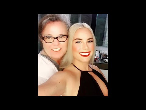 ELIZABETH ROONEY: ENGAGED TO ROSIE ODONNELL!