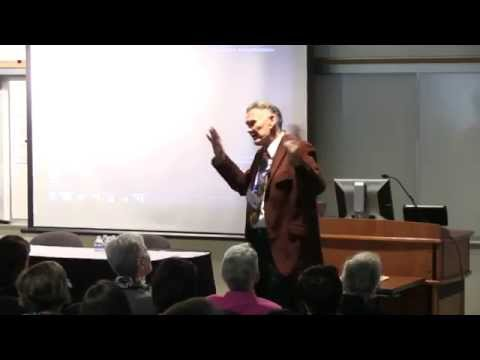 Calabrese and Miller Presentations: Caritas Veritas 2014