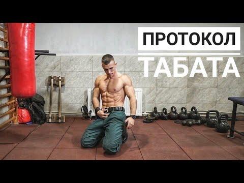 СУПЕР ПРЕСС за 3 МИНУТЫ В ДЕНЬ