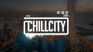 Zeina - Hit Me Up (Prod. FrancisGotHeat)