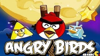Angry Birds Space - Flappy Bird Highest Score