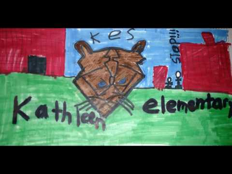 Tag Art Kathleen Elementary School 5th Grade 2016