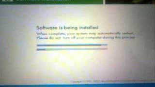 HP laptop Recovery.wmv