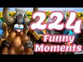 Download lagu Heroes of the Storm: WP and Funny Moments #224