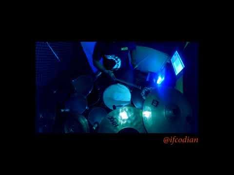 Sang Penghibur(PADI) - Drum Cover Ifco Dian