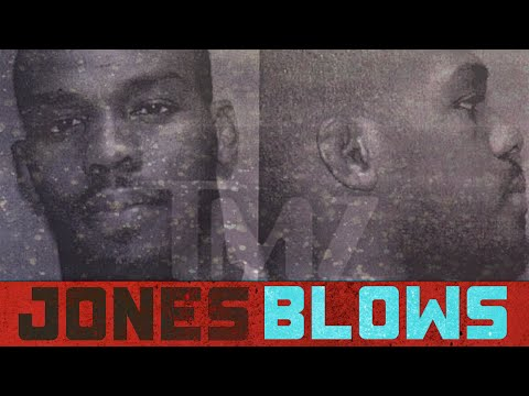 TOP 10 Jon Jones Controversies (outdated)