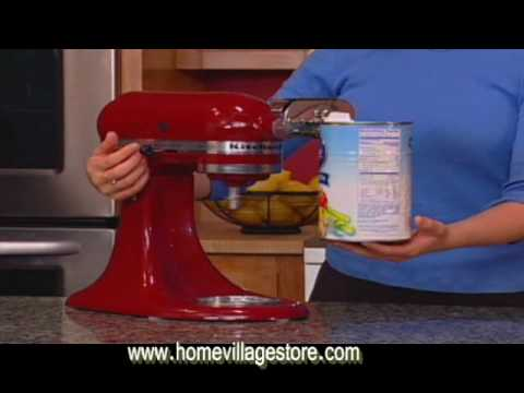 Kitchen Aid Mixer Attachments Faucet For Sink Kitchenaid Stand Attachment Accesories Youtube
