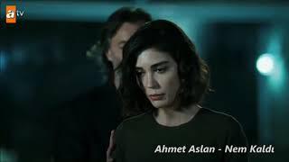Ahmet Aslan - Nem Kaldi (Official Audio)