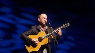 Dave Matthews - Samurai Cop - New York City 01-06-2018