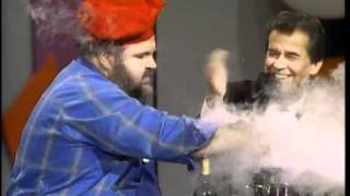 Friday Night Surprise 1988 Dom DeLuise