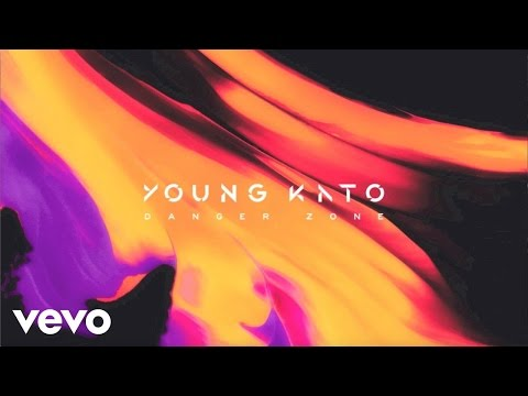 Young Kato - Danger Zone (Official Audio)