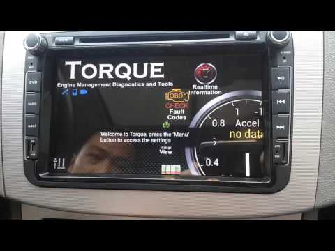 How To Install And Configure Torque On Android Multimedia Head Unit.