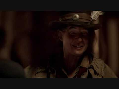 Jane & The Finnish Fella - Deadwood