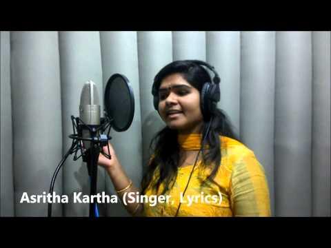 Eardrums Music Hub - Asritha Kartha (Edhedho -...
