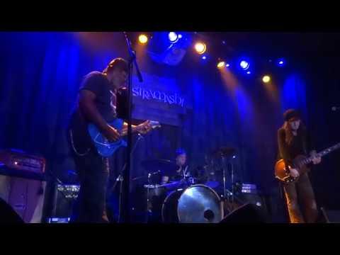 ALVIN YOUNGBLOOD HART - Illinois Blues /// LIVE /// Edinburgh (2018)