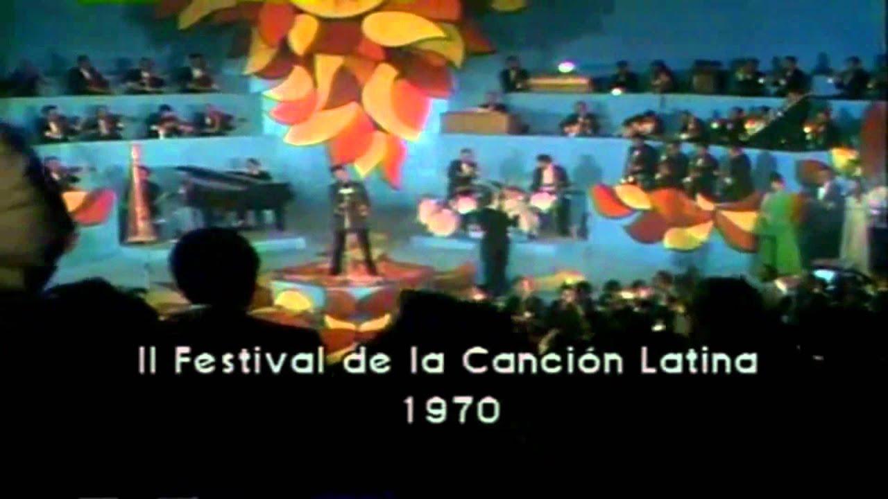 Cancion Latina 95