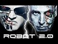 Robot 2 official Trailer 2017 RajiniKanth | Akshay Kumar | Amy Jackson
