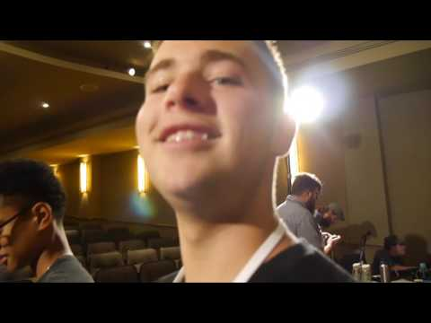 Vlog #5: 2016 U.S National Yoyo Contest