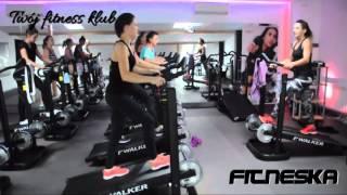 Indoor Walking Fitness Klub FITNESKA Tarnobrzeg