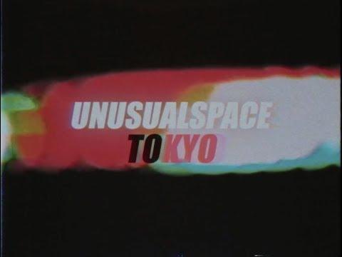 UNUSUALSPACE TOKYO TV