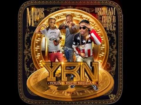 Migos - Jumpin Out Da Gym Instrumental (Official) (Reprod By Ralph Beats)