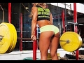 WONDERFUL WOMAN TRAINING - Model Girls In Gym (Ladies Workout) Female Fitness Motivation HD