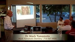 Dr Mark Yamamoto talks about his Dental Care Business in Orange County