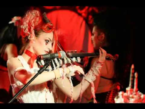 Ancient Grounds - Emilie Autumn (live recording)