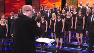 Cor CF1 - Тебе поем - С.В.Рахманинов (To Thee we Sing - Sergey Rachmaninov)