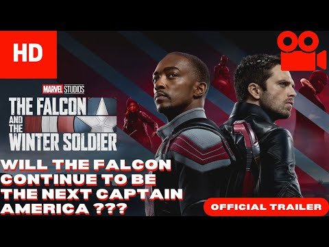 The Falcon And The winter Soldier Official Trailer, thefalconandthewintersoldiersubindo