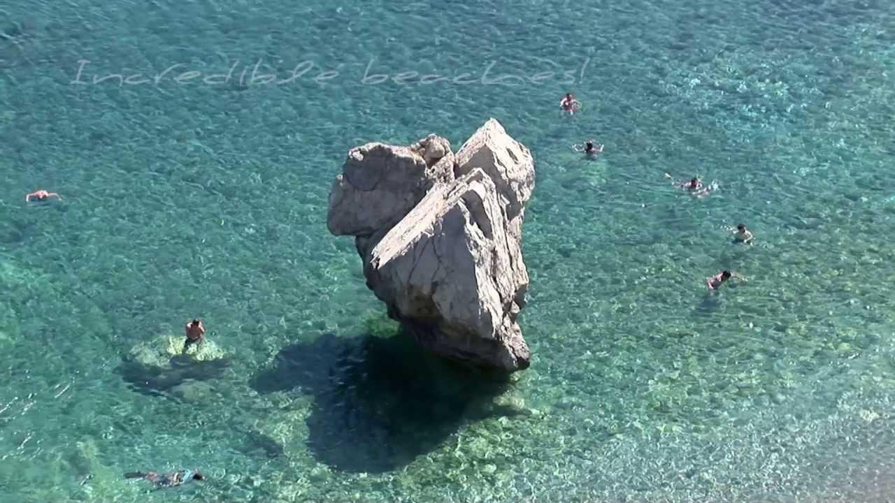 Crete: Incredible Beaches