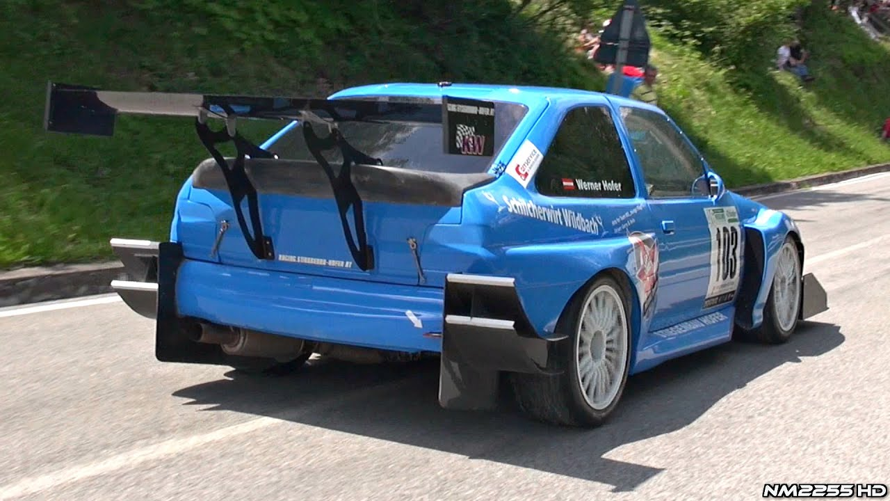 600hp ford escort rs cosworth hillclimb monster by gabat. Black Bedroom Furniture Sets. Home Design Ideas
