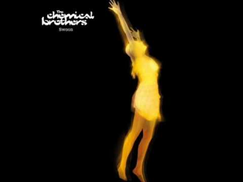 The Chemical Brothers - Swoon (Lindstrom and Prins Thomas Remix)