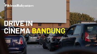 Sudah Kantongi Ijin, Drive In Cinema Bakal Digelar di Kiara Artha Park Bandung