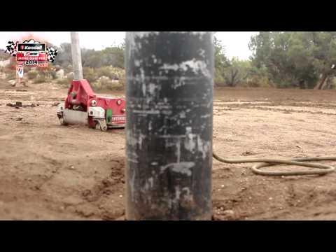 CODE JACUME GRAND PRIX 2014 RACE DAY VIDEO