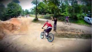 GoPro HD – Summer DH Racing