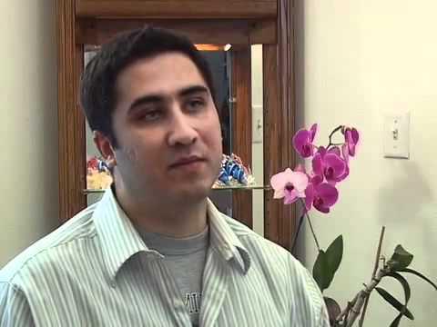 Turkish Sunni Muslim turn to Jesus... Testimony