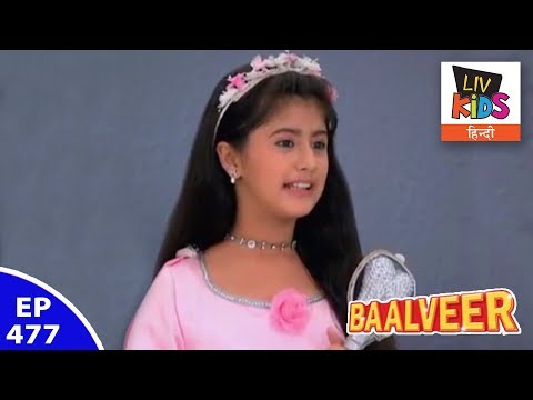 Baal Veer - बालवीर - Episode 477 - A Wish From The Tooth Fairy thumbnail