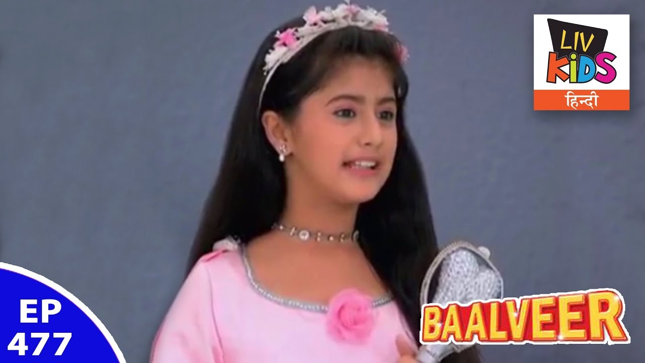 Download Baal Veer - बालवीर - Episode 477 - A Wish From The Tooth Fairy