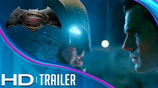 Batman v Superman: Dawn of Justice - Comic Con - Subtitulado Español - HD