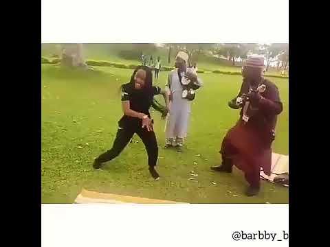 Yar Igbo Amaka Na Rawa Gurmi thumbnail
