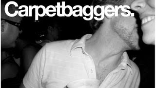 Carpetbaggers Presente: Hourglass (Original Mix)
