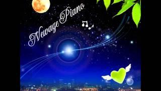 달빛에 내마음 흠뻑 적시네   피아노포엠